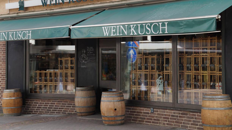 Wein Kusch in Hildesheim