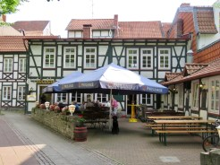 In der Augusta trafen sich damals englische Soldaten und Wolfenbütteler und Wolfenbüttelerinnen.