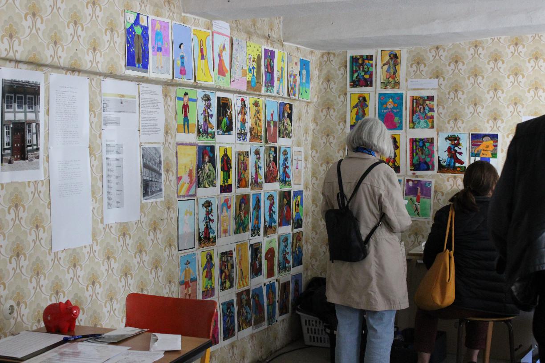 Besucher des DKKD-Festivals 2013 (c) Creuels