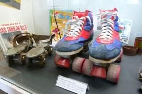 Generation Rollschuhe oder Generation Rollerskates?