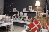 Dänisches Design darf nicht fehlen