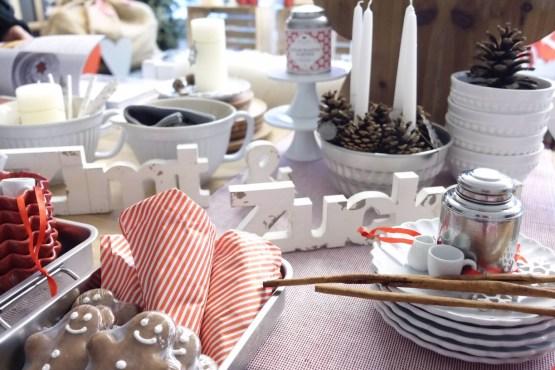 Ideen für den festlichen Tisch