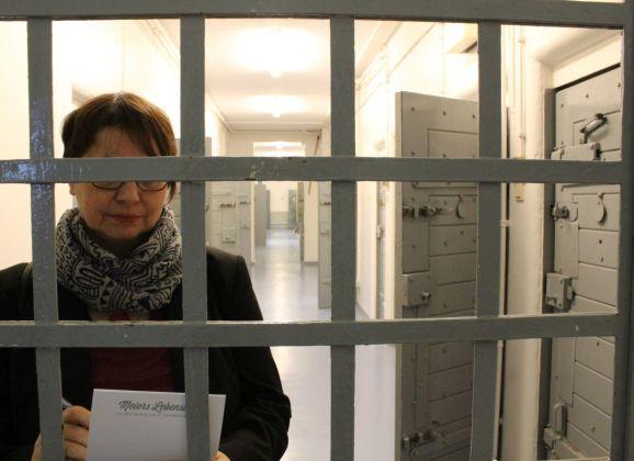 Hidden Places in Bremerhaven: das Polizeimuseum