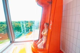 Die Sloop im Nettebad. Foto (c) Stadtwerke Osnabrück