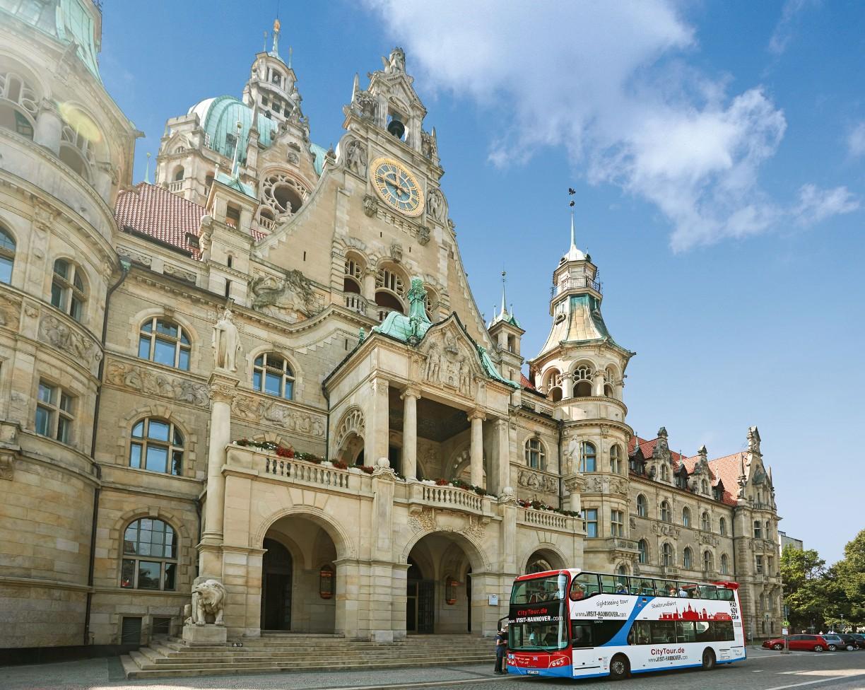 Stadtrundfahrt-Hannover