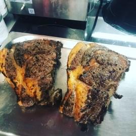 Fertige Steaks - ®Jott wie Jäger