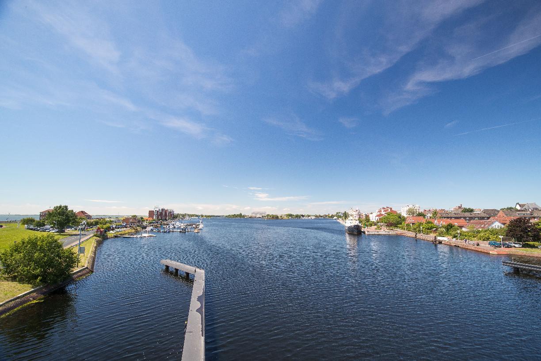 Der Große Hafen   Foto: Martin Stöver