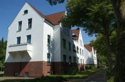 Geburtshaus von Hans Clarins