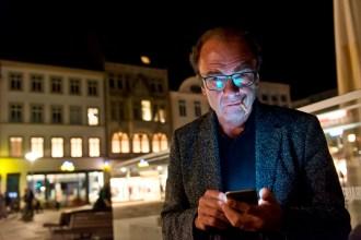 Robert Menasse - Preisträger des Deutschen Buchpreises 2017