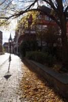 Gasthaus im Brühl in Hildesheim - wo die Geschichte ihren Lauf nahm...
