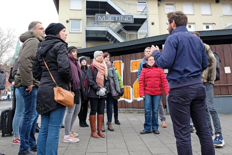 Aboutcities Blogger unterwegs in Braunschweig