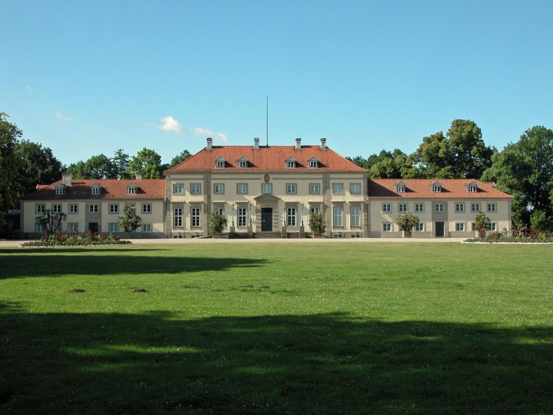 Wilhelm Busch Museum von außen