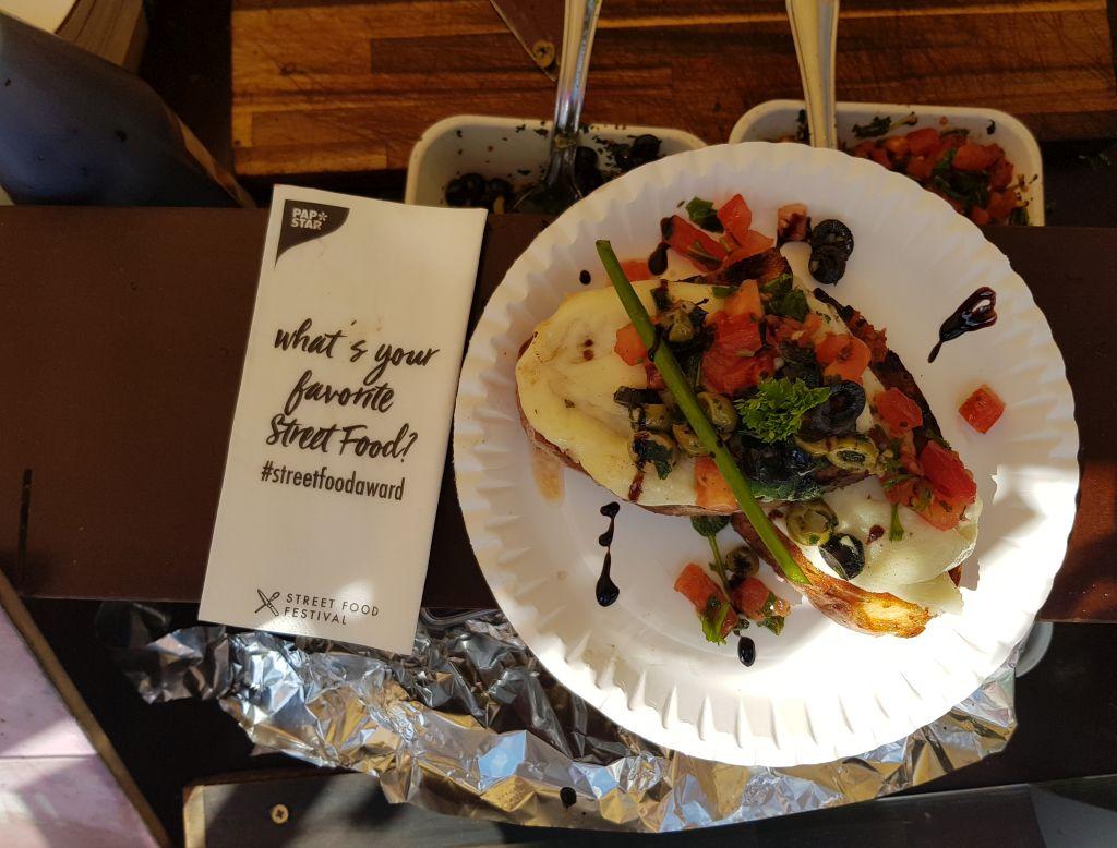 Spezialitäten aus aller Welt beim Street Food Festival auf dem SeeStadtFest - Landgang Bremerhaven (c) Tanja Mehl