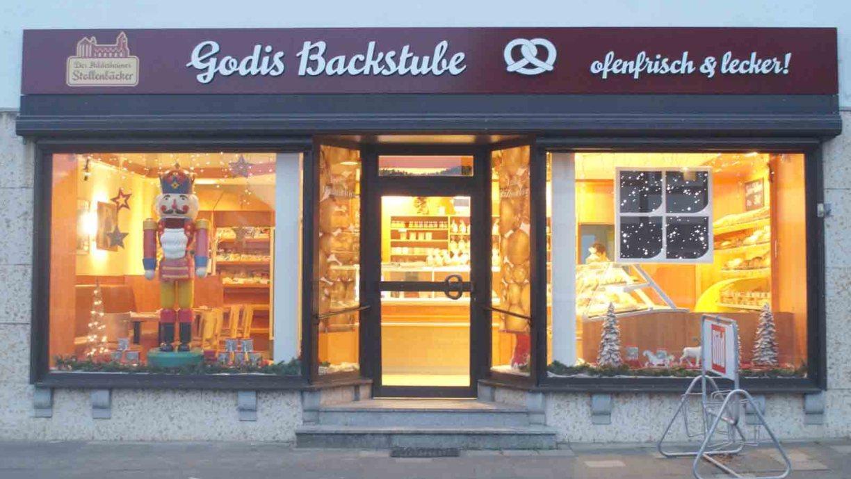 Godi's Backstube in Hildesheim