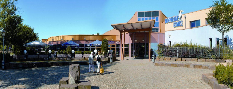 Wellnesszeit in Niedersachsen