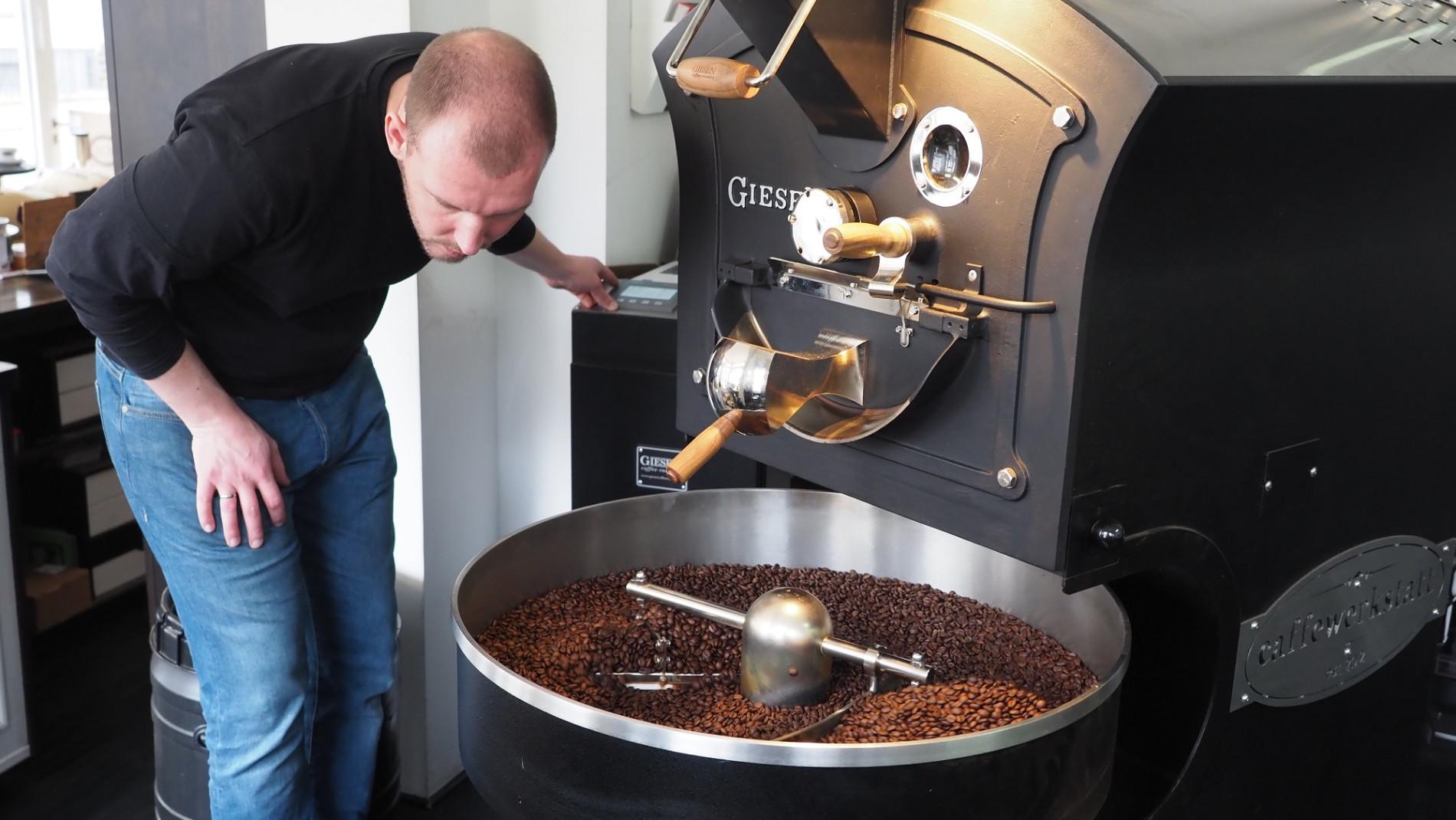 Kaffeerösterei Osnabrück