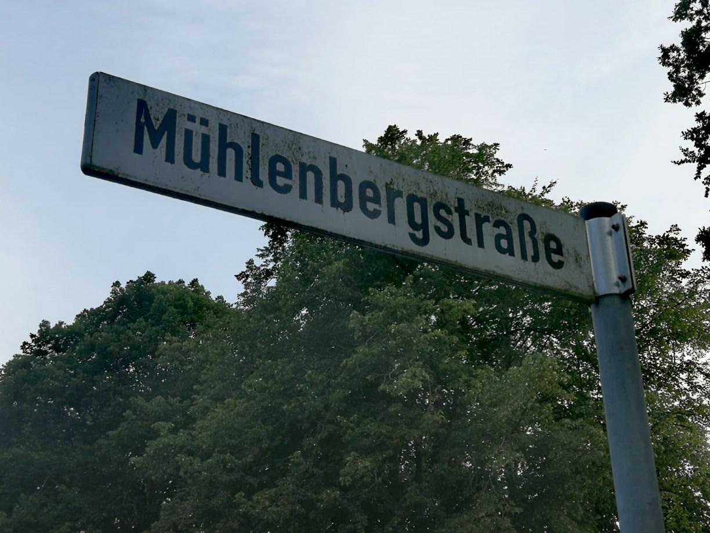Ungewöhnliche Straßennamen und die Geschichten dahinter: Die Mühlenbergstraße in Einbeck