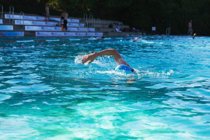 Lieblingsorte im Sommer: Schwimmbad Jowiese