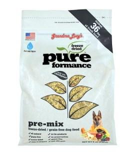 grandma lucy's pureformance dog food