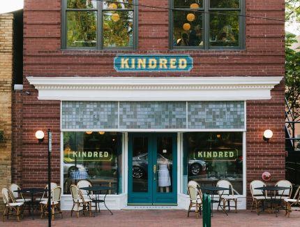 Kindred Davidson, NC