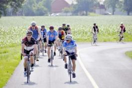 Bicycleriiders