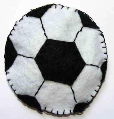 15 Soccer Crafts  About Family Crafts