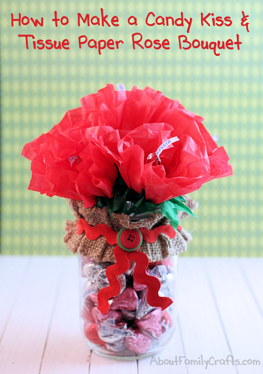Tissue paper flowers pinterest mightylinksfo