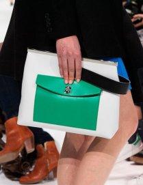 dior-white-black-green-leather-bag-pfw-aw-2014_GA