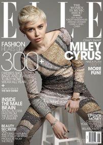 Elle May 2014