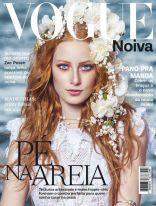 Vogue Brasil SS 14 Noiva Special Edition