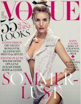 Vogue [Germany] June 2014