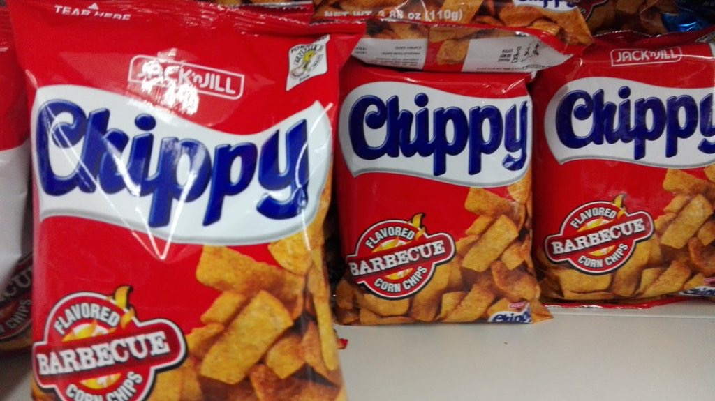 chippy chappy meaning