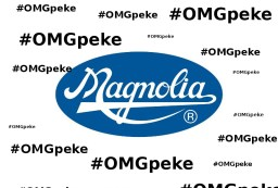 Magnolia Ice Cream USA #OMGpeke