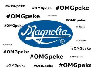 Magnolia Ice Cream USA #OMGpeke