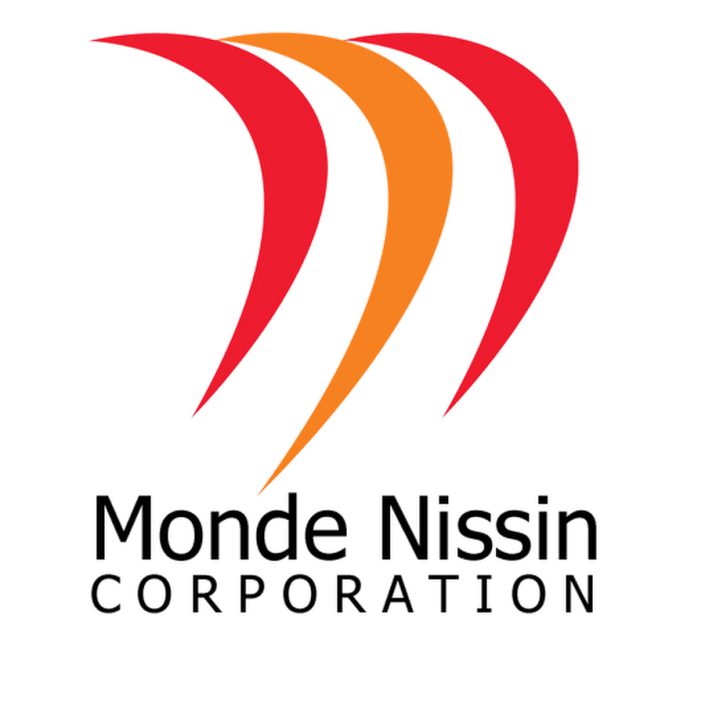 company name monde nissin Monde nissin corporation or mnc is a private company dedicated to the production of food products such as noodles and biscuits the company offers its products under the brand monde, lucky me and my san founded by betty ang, according to the alignment of forbes asia is the 23rd richest filipino with a total wealth of $ 165 million.