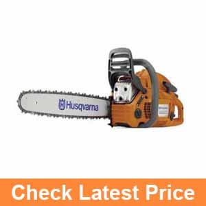 Husqvarna-455-Rancher-Gas-Chainsaw