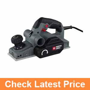 Porter-Cable 6 AMP Hand Planer