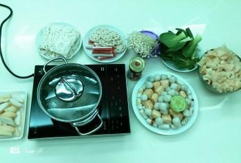 Chinese hotpot culture