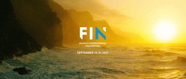 The new branding for FIN