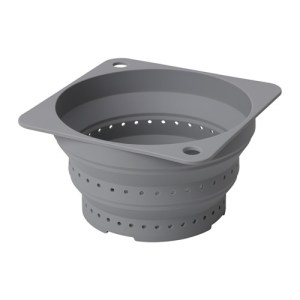 A colander from Ikea