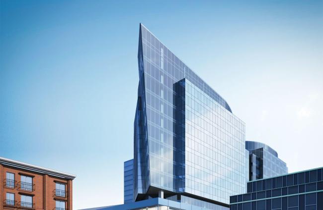 The Nova Centre