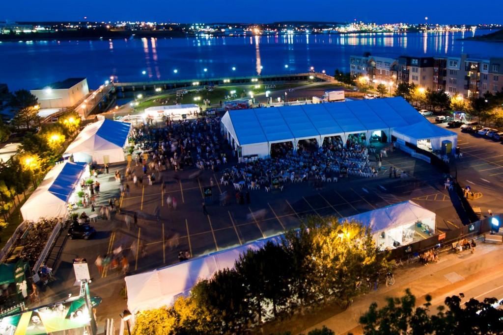 TD Halifax Jazz festival in Halifax, Nova Scotia