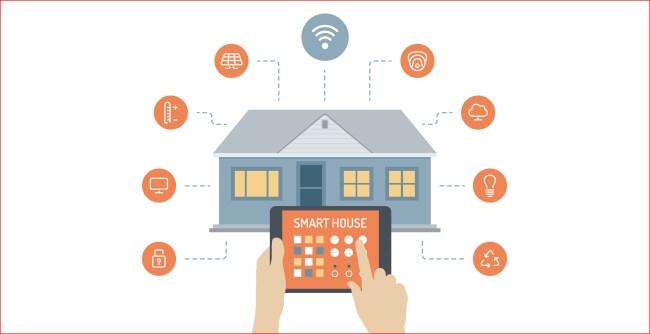 A smart home