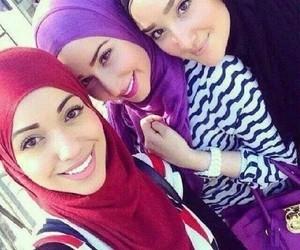 Memiliki beberapa pacar Muslim sangat kuat membuat besar, dampak positif pada putri kami.