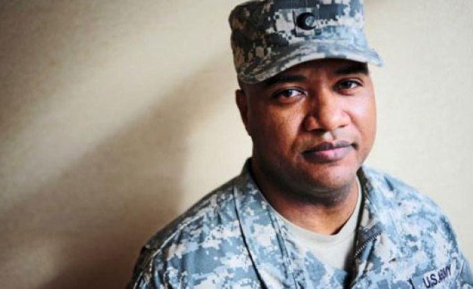 US Army Names First Muslim Division-Level Chaplain