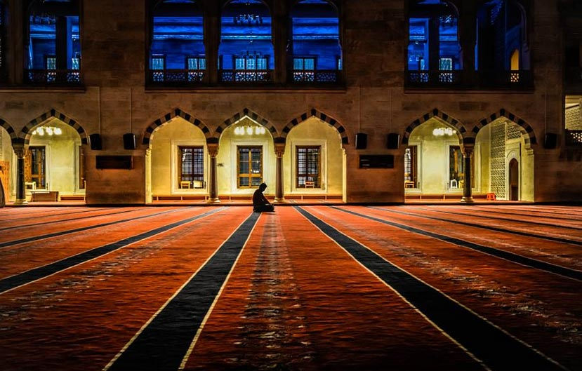 Studies Show Fajr Prayer is Healthy  About Islam