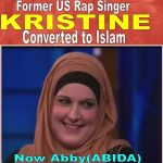 Us Rap Singer Converted To Islam