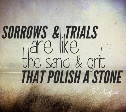 Image result for Job's trials