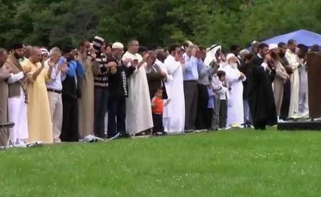 Here Are Eid Al Adha Prayer Locations Across Toronto