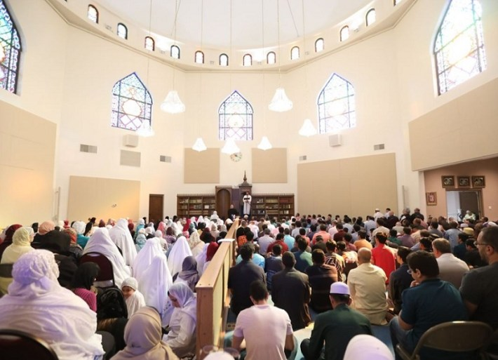 Toledo Imam Brings Youthful Passion to Mosques - About Islam